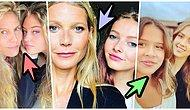 Dünyaca Ünlü İsimlerin Kendilerini Klonlamışçasına Benzedikleri Birbirinden Güzel Kızları