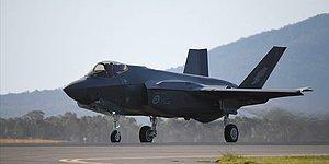 ABD Türkiye'yi F-35 Programından Resmen Çıkardı