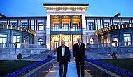 Cumhurbaşkanı Erdoğan, Oğuzhan Asiltürk ile Bu Kez İftarda Buluştu