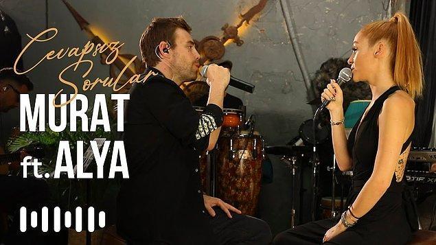 2. Murat Dalkılıç da yeni yayınladığı videosunda maNga'nın ünlü 'Cevapsız Sorular'ını seslendirdi.