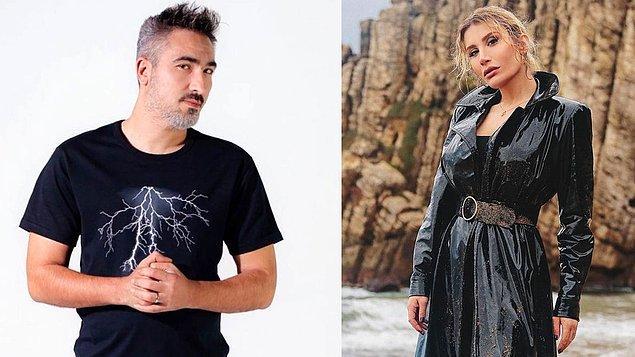 12. Son olarak, rock türünde olmasa da İrem Derici tarafından cover'lanan ve şaşırtan Sagopa Kajmer şarkısı 'Vazgeçtim İnan' şarkısı var.