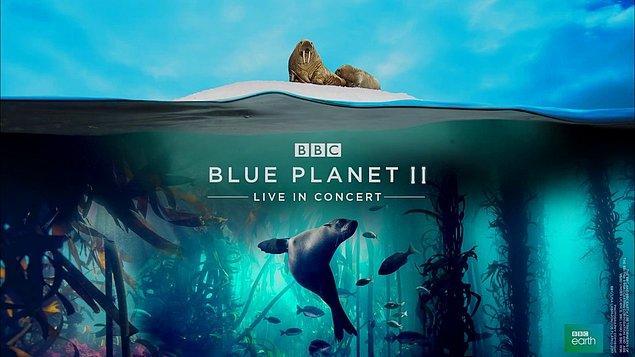 1. Blue Planet II