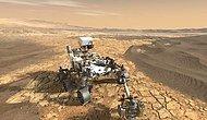 Mars'ın Kolonileştirilmesi İçin Tarihi Adım! MOXIE, Kızıl Gezegen'de Oksijen Üretti
