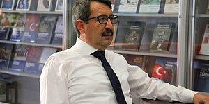 Yeni Atanan Rektörün Bilal Erdoğan'a Teşekkür Etmesi Tepki Çekti