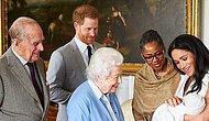 Skandallarla Dolu Kraliyet Ailesinin Başında Hâlâ Dipçik Gibi Duran Kraliçe II. Elizabeth ve Ailesi