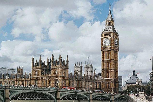 6. Birleşik Krallık