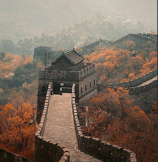 2. Çin