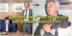 Türkiye'nin En Büyük Para Vurgununu Yapan Banker Kastelli'nin İnanılmaz Hikayesinin Detaylı Anatomisi