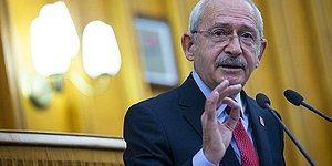 Savcılık Kılıçdaroğlu Hakkında 'Terör' Soruşturması Açmış