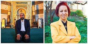 Ayasofya Eski İmamı Boynukalın'ın 23 Nisan Paylaşımına AKP'li İncekara'dan Tepki