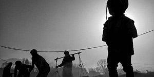 Çocuk Bayramı Raporu! 328 Çocuk İşçi Hayatını Kaybetti, 232 Çocuk İse Hayatına Son Verdi