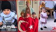 23 Nisan Kutlu Olsun! Ünlülerin Ulusal Egemenlik ve Çocuk Bayramı'na Özel Birbirinden Güzel Paylaşımları