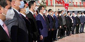 İmamoğlu 23 Nisan Töreninde Milli Eğitim Müdürüne Sinirlendi: 'Zavallılık, Çok Üzücü'