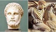 Tarihte Yalnızca 'Büyük İskender'in Babası' Olarak Anılsa da Gerçek Bir Savaşçı Olan Makedon Kralı II. Filip