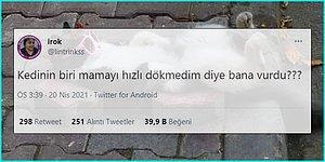 Yaşadıkları Komik Olayları Tweet'leyerek Sizin de Yüzünüzü Güldürüp Gününüzü Kurtaracak 15 Kişi