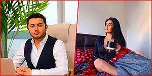 İkinci Tosuncuk Vakası Faruk Fatih Özer'in Sosyal Medya Fenomeni Eslem ile Aşk Yaşadığı Ortaya Çıktı!