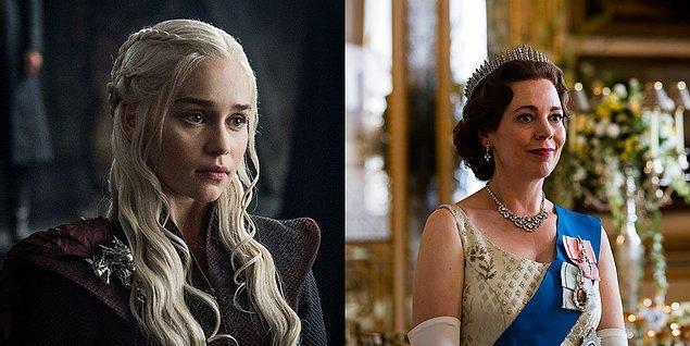 5. Olivia Colman ve Emilia Clarke, Marvel'ın yeni dizisi Secret Invasion'ın kadrosuna katılmak için görüşme halinde. Dizi, Nick Fury'e odaklanacak.