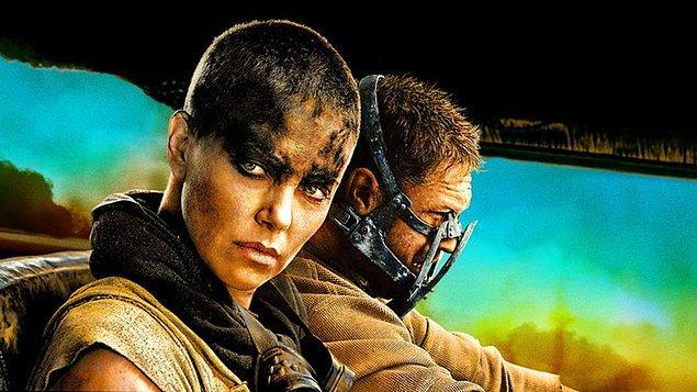 15. Yeni Mad Max filmi Furiosa'nın çekimleri önümüzdeki yıl başlayacak ve Avustralya'da gerçekleşecek.