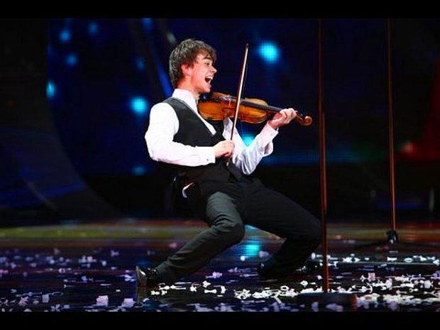 Fairytale (Alexander Rybak)