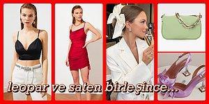 Zarafetini Her Yerde Göster! Elbiseden Nevresime Satenin Kullanıldığı 21 Harika Ürün