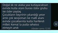 Bir Okulun WhatsApp Grubundaki Atatürk'e Ağza Alınmayacak Hakaretler Ortaya Çıktı!