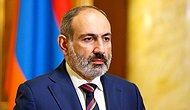 Ermenistan Başbakanı Paşinyan Erken Seçim Yapılabilmesi İçin İstifa Etti