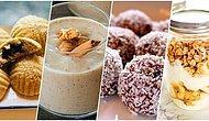 Ramazanda Mutfaktaki Hurmaları Değerlendirebileceğiniz 10 Harika Tatlı Tarifi