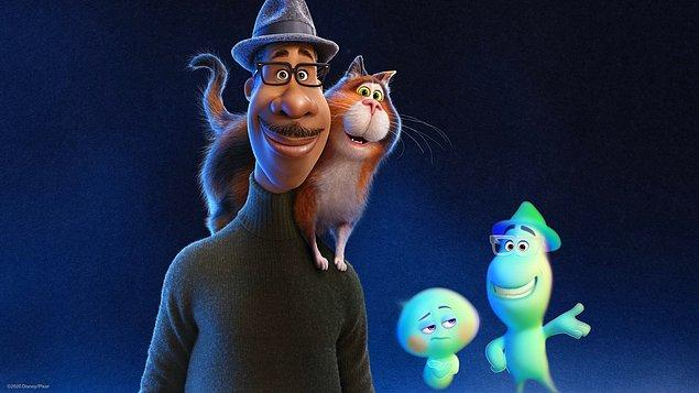 En İyi Animasyon Filmi & En İyi Film Müziği