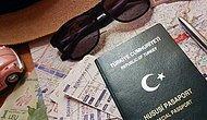 """Almanya'dan """"Gri Pasaport"""" Açıklaması: 'Sınır Dışına Başladık'"""
