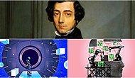 Melih Görgün Yazio: Modern Zamanlar, Karanlıklar ve Tocqueville
