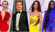 Kırmızı Halı Alarmı: 2021 Oscar Ödülleri'nin Şık ve Rüküşlerini Seçiyoruz!