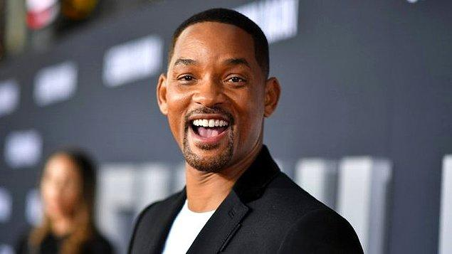 9. Will Smith