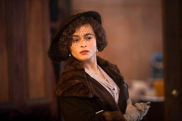 5. Helena Bonham Carter