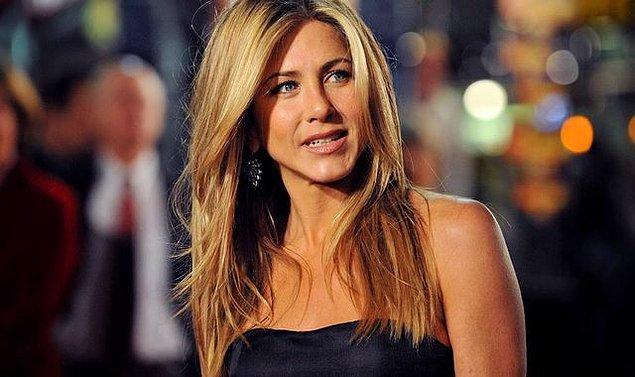 14. Jennifer Aniston
