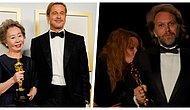 2021 Oscar Ödül Töreni Sırasında Yaşanan ve Hepimizi Şaşırtan Birbirinden Garip Olaylar