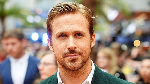 20. Ryan Gosling