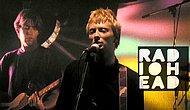 Adı Anılınca Akla Yaratıcılık, Hüzünler ve Heyacanların Geldiği Efsane Grup: Radiohead