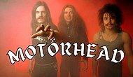 Sesi Açın, Marşa Basın! Motörhead En Gaz 13 Şarkısı ile Sizlerle