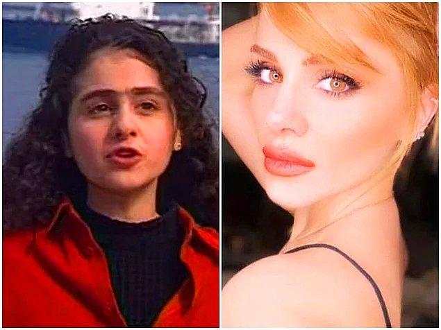 2. Reza Zarrab'ın eski nişanlısı Azeri güzeli Günel'in değişimini görünce gözlerimize inanamadık.