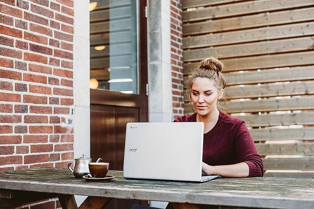 10. Yazılı iletişimin gerektiği e-posta, sosyal medya gibi dijital ortam ve konularda öne çıkmanızı sağlayabilir.