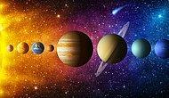 Sen Hangi Gezegensin?