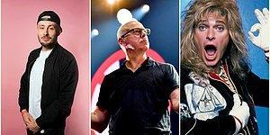 Yıllarca Milyonları Peşinden Sürükleyebilecekken Müziği Bırakıp Kendini Başka İşlere Veren 12 Şarkıcı