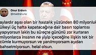 Tüm Türkiye'de Uygulanacak Tam Kapanma Kararı Sonrası Ekonomik Kaygılar Yüzünden Tepkiler Yükseldi