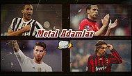 Dünyanın En Sert Metali Titanyumdan Bile Daha Sağlam Olan Tarihin En İyi 14 Defans Oyuncusu