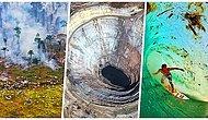 İnsanoğlunun Dünyaya Ne Kadar Zarar Verdiğini Gözler Önüne Seren 19 Etkileyici Fotoğraf