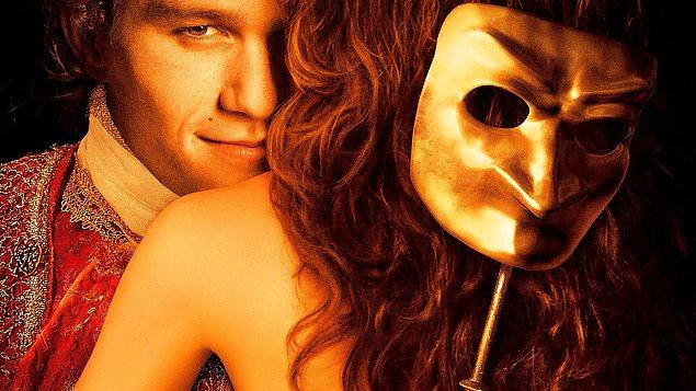 7. Senin Maskeni ve Maskenin Ardındaki Karakterini Söylüyoruz!