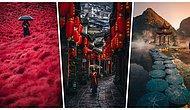 Asya'nın Büyüleyici Güzelliklerini Ölümsüzleştiren Fotoğrafçıdan Nefesinizi Kesecek 23 Fotoğraf Karesi