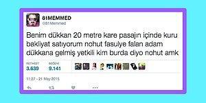 Sizin Yerinize Ettikleri Küfürlerle Mizahlarını Harmanlayan Kişilerden Gelen En Komik Tweetler