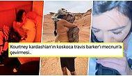 Kourtney Kardashian ve Travis Barker'ın Tamamen Showa Dönüşen 'Grinin Elli Tonu' İlişkisini Masaya Yatırıyoruz