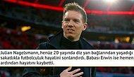 Henüz 33 Yaşında Bayern Münich'in Teknik Direktörü Olan Julian Nagelsmann'ın Örnek Başarı Hikayesi